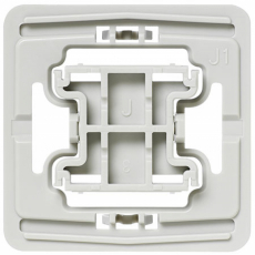 HomeMatic Adapter-Set Jung (J1)