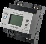 Homematic IP Wired Schaltaktor HmIPW-DRS4
