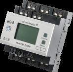 Homematic IP Wired Schaltaktor HmIPW-DRS8