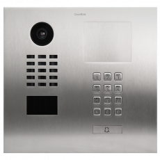 DoorBird IP Video Türstation D2101KH