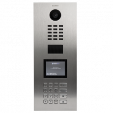 DoorBird IP Video Türstation D21DKV