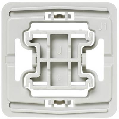 HomeMatic Adapter-Set Jung (J1)