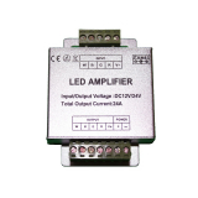 EASY LED RGBW Verstärker
