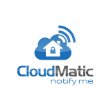 CloudMatic notify me, 100 Premium SMS für Ihr Homematic SmartHome