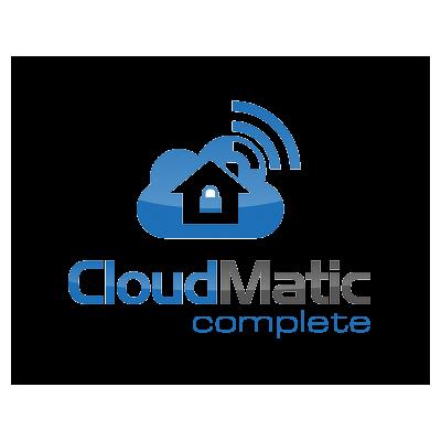 CloudMatic complete, 12 Monate Fernzugriff & Bedienoberfläche inkl. App für Ihr Homematic SmartHome