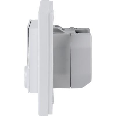 Homematic IP Wandthermostat mit Schaltausgang HmIP-BWTH