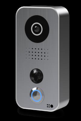 DoorBird IP Video Türstation D101S