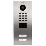 DoorBird LAN-Video-Türstation D2102V