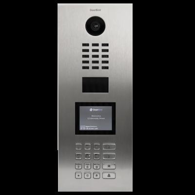 DoorBird IP Video Türstation D21DKV
