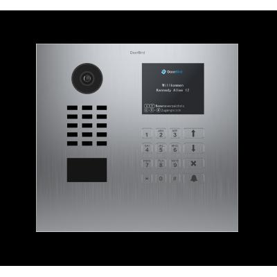 DoorBird IP Video Türstation D21DKH