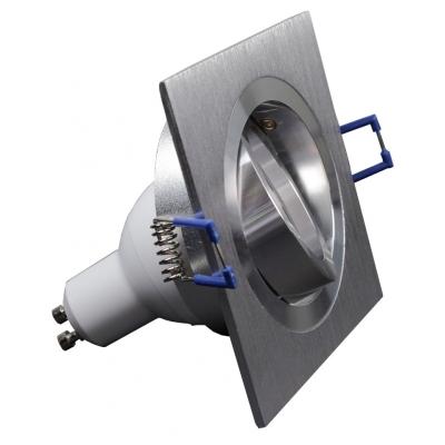 LED Einbaustrahler GU10