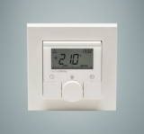 HomeMatic Funk-Wandthermostat, Aufputzmontage HM-TC-IT-WM-W-E