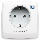 Schalt-Mess-Steckdose Homematic IP HMIP-PSM
