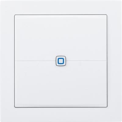 HomeMatic IP Wandtaster - flach