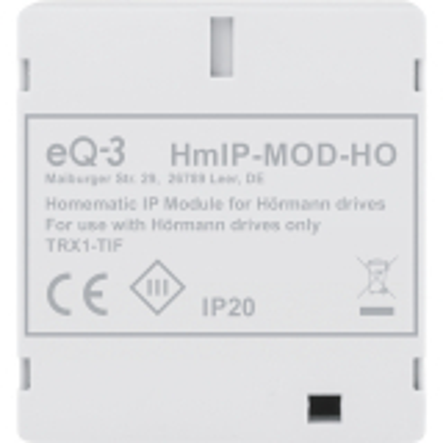 Modul für Hörmann-Antriebe HmIP-MOD-HO