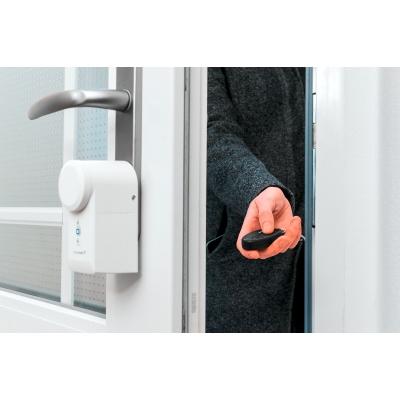 Schlüsselbundfernbedienung HmIP-KRCK